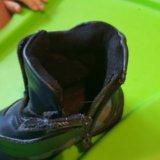Продаю ботиночки . Фото 2.