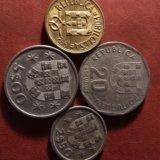 Монеты португалии. Фото 2. Санкт-Петербург.