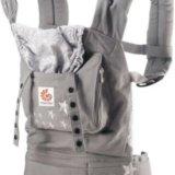 Новый! эргономический рюкзак- слинг ergobaby. Фото 1.