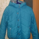 Куртка подростковая 152. Фото 1.