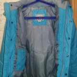 Куртка подростковая 152. Фото 3.