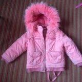 Куртка зимняя. Фото 1. Нижний Тагил.