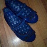 Туфли. Фото 1. Сургут.