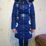Пальто зима. Фото 2.