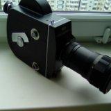Видеокамера раритет. Фото 1. Краснодар.
