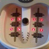Ванночка для педикюра. Фото 1.