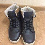 Осеняя- весенняя обувь. Фото 1.