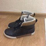 Осеняя- весенняя обувь. Фото 3.