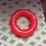 Круг для  игры. Фото 2.