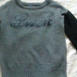 Терранова свитер. Фото 1.