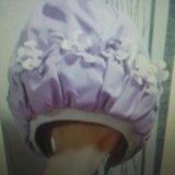 Детские шапочки от 1-4 лет. Фото 2.