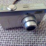 Фотоаппарат canon digital ixus 90 is. Фото 1. Краснодар.