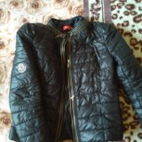 Куртка р. 42-44. Фото 1. Зеленоград.
