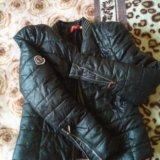 Куртка р. 42-44. Фото 2. Зеленоград.
