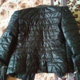 Куртка р. 42-44. Фото 3. Зеленоград.