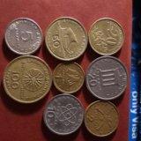 Монеты греции драхмы. Фото 2.