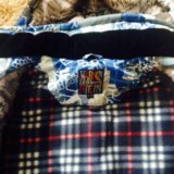 Куртка зимняя 46-48 мужская. Фото 3.