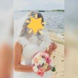 Продается свадебное платье. Фото 4. Самара.