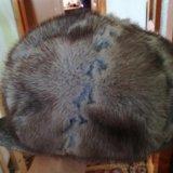 Норковые шапки. Фото 2. Ачинск.