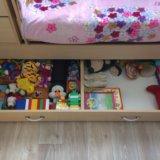 Кровать трансформер детская. Фото 3.