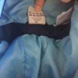 Куртка классная adidas. Фото 1.