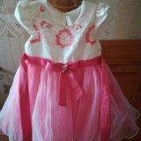 Красивое платье. Фото 1. Ачинск.