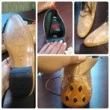 Ботинки мужские. Фото 2. Нальчик.