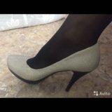 Удобные туфли. Фото 2.