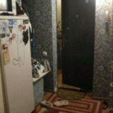 Комната в общежитии 18 кв м.. Фото 1.