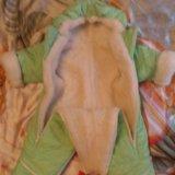 Детский зимний комбинезон-трансформер. Фото 3.