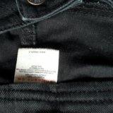 Продам джинсы черные. Фото 2.