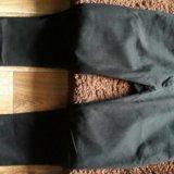 Продам джинсы черные. Фото 3.
