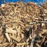 Сухие колотые дрова угол  доставка. Фото 2. Барнаул.