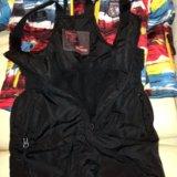 Зимний комплект куртка+штаны р.98. Фото 2.