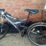 Велосипед стингер. Фото 1.