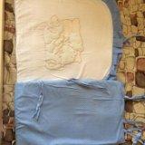Набор в кроватку. Фото 1. Саранск.