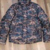 Куртка зимняя 158-164. Фото 1.