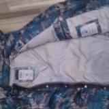 Куртка зимняя 158-164. Фото 4.