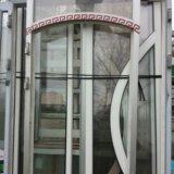 Ремонт пвх ,алюминиевых окон. Фото 1.
