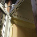 Ремонт пвх ,алюминиевых окон. Фото 4.
