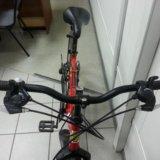 """Велосипед """"форвард"""". Фото 2."""