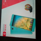 Телефон bq-wide5515. Фото 2.
