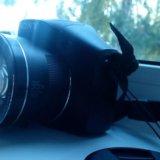 Продам фотоаппарат sony dsc-h300. Фото 1.
