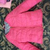 Куртка для девочки. Фото 1. Бердск.