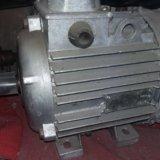 Асинхронный двигатель. Фото 2. Губкин.