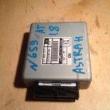 Блок управления акпп опель астра h 12992517. Фото 2.