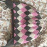 Продам шапку reima (52). Фото 2. Звенигород.