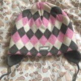 Продам шапку reima (52). Фото 1. Звенигород.