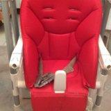 Продаётся стульчик peg perego. Фото 1.