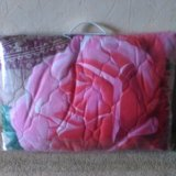 Одеяло 1,5 сп. Фото 2. Бор.